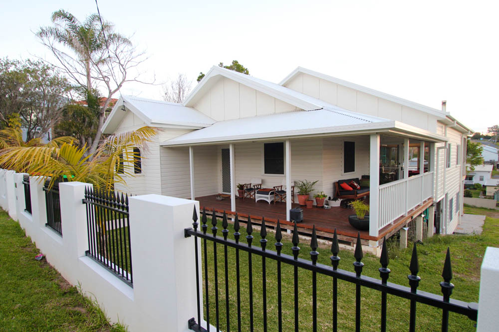 Home Restoration Coffs Harbour