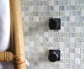 Niche - Bathroom detail