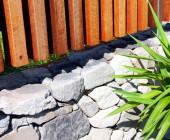 Niche - Fence Detail