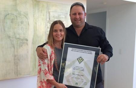 HIA Award Winners-Niche