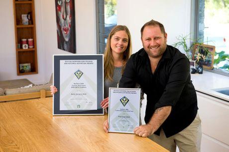 Niche HIA Awards - Adertiser